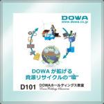 国際教養大学ネーミングライツ DOWAホールディングス教室