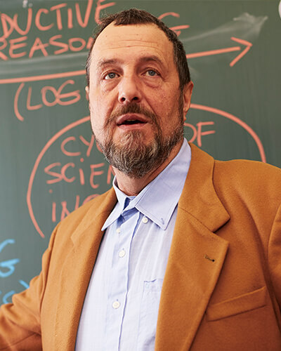 Picture of Dr. Marcin SCHROEDER