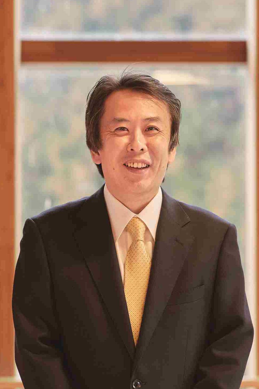 Picture of Dr. Norikazu TAWARA
