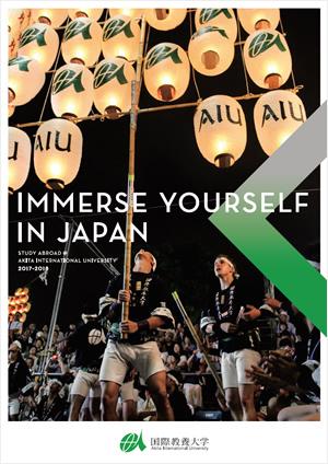 2017 AIU Brochure