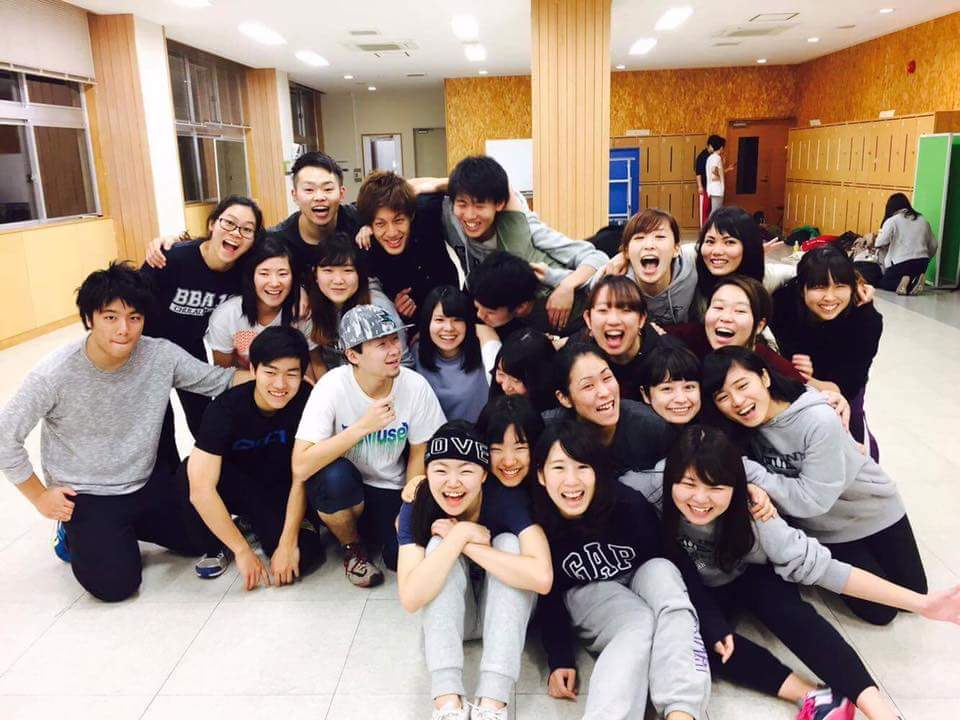 AIU dance club