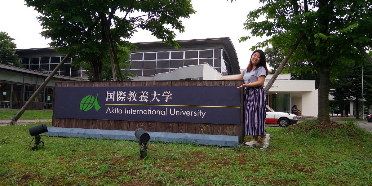 Alexandra Emi Nakasone Tao Akita International University Universidad San Ignacio de Loyola