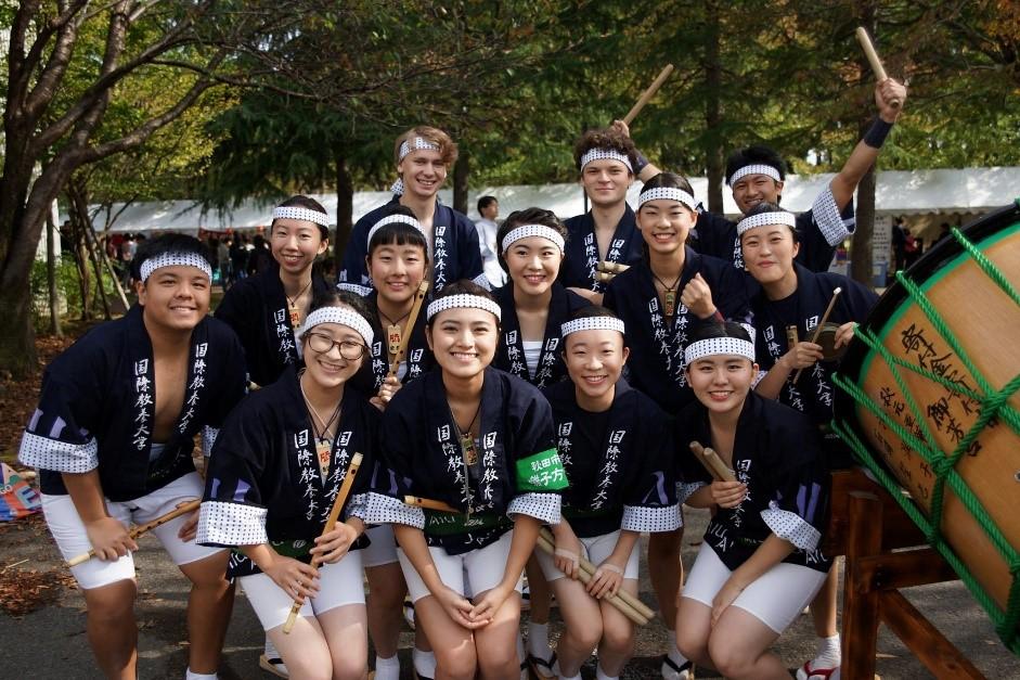 Akita International University Kanto Team Melvin Ho Nanyang Technological University