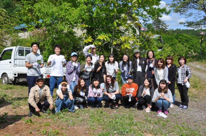 Japan Akita International University Intercultural Perspectives on Japanese Society Seoul National University An Mihye