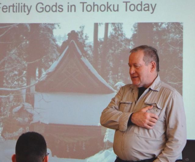Tohoku - A Land Apart?