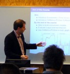 時系列データ分析概論