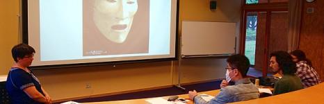 日本文学における女性たち