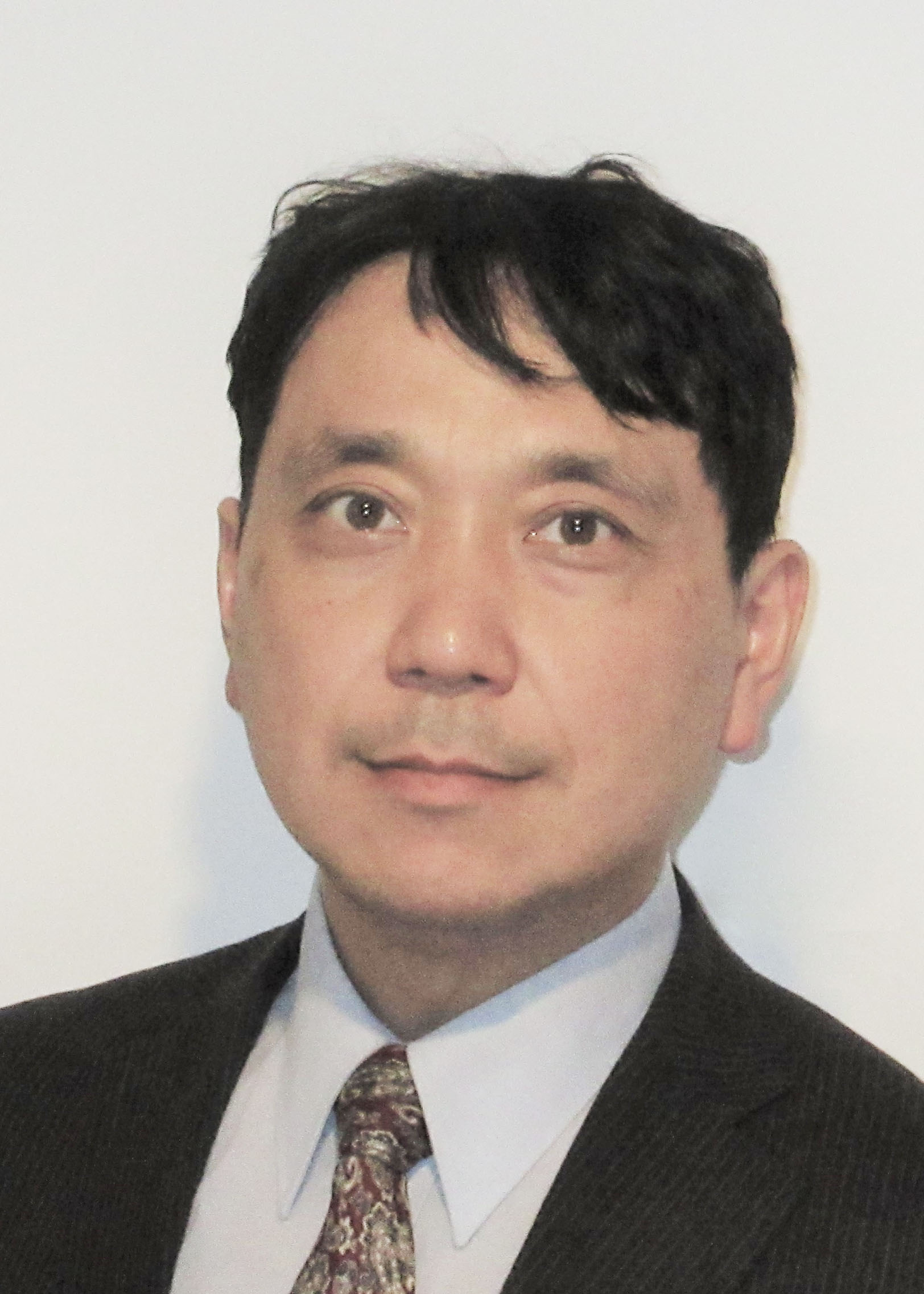 Director, Institute for Asian Studies and Regional Collaboration Tetsuya Toyoda, Ph.D.