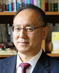 Director, Institute for Asian Studies and Regional CollaborationYoshitaka Kumagai, Ph.D.