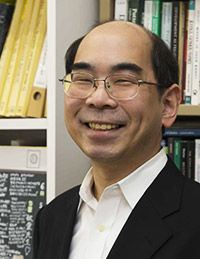 Picture of AKIBA Takeshi