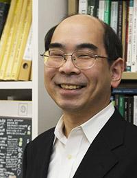 Picture of AKIBA Takeshi
