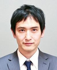 中川 秀幸助教の写真