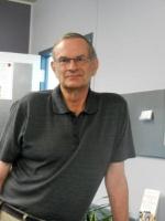 Ron Hrebenar