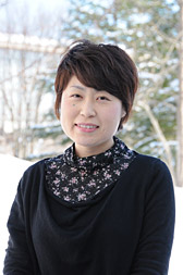 Ayumi Sugimoto