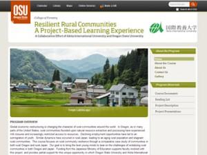 OSU PBL Web Site