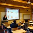 国際教養大学協働教育プロジェクト