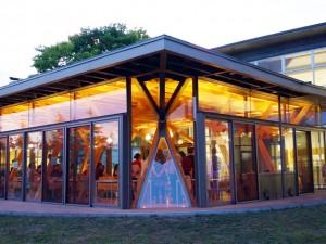 Cafeteria-Annex of AIU