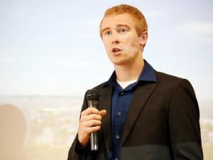 David Creach(オレゴン大学)
