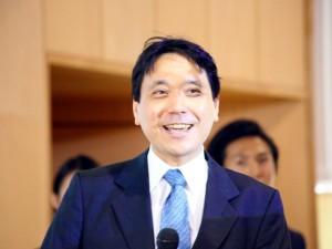 豊田哲也准教授(国際教養大学)