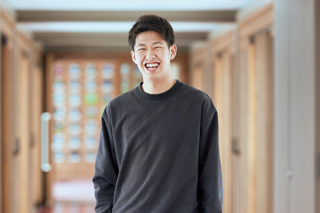 岩元美月さんの写真