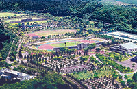 秋田県立中央公園の写真