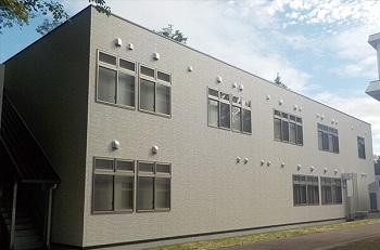 学生イニシアティブセンター(I棟)の写真
