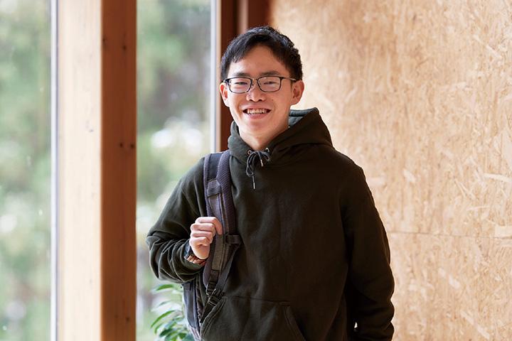 小田 桜子さんの写真
