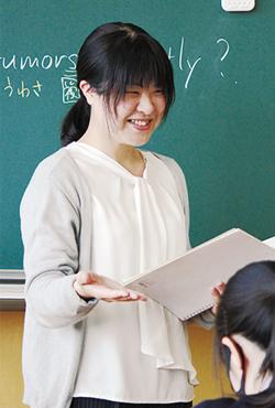 Picture of Shiori SUGIYAMA