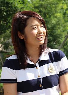 樋口 栞菜さん 出身地:長崎県 入学年度:2012年9月入学