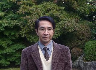 金岡秀郎特任教授