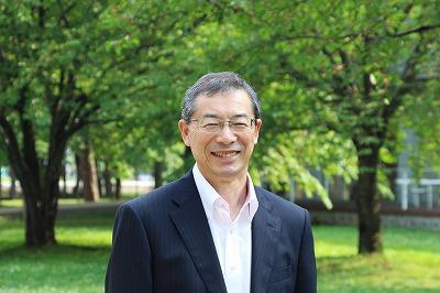 佐藤健公教授