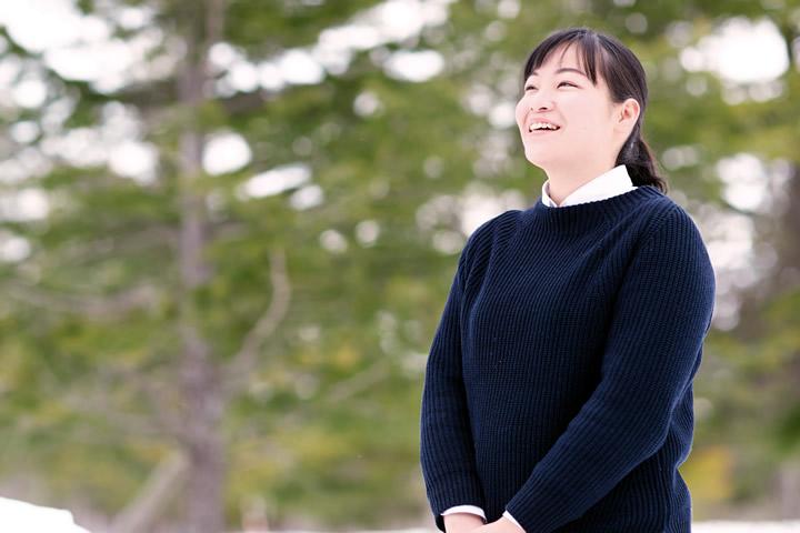 伊藤絢香さん