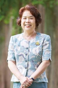 日本語教育実践領域代表