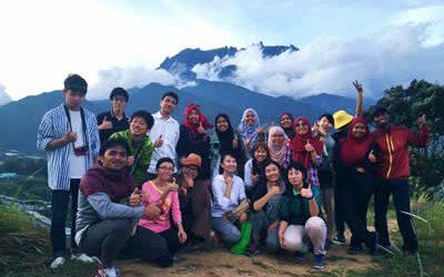 マレーシアのサバ州(ボルネオ島)で国際協働PBLプログラムを開講しました