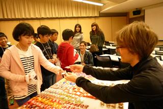 小学生向け英語体験プログラム