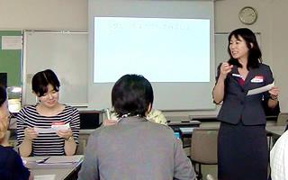 日本語教育実践領域ワークショップ