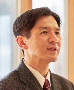 水野 智仁 Norihito Mizuno