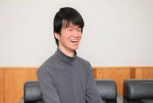 受賞者の山田さん