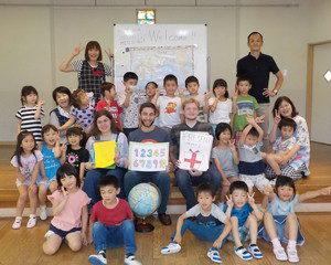 2019.7.8 ルーテル愛児幼稚園