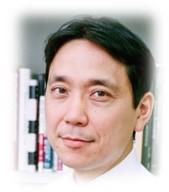 豊田哲也教授の写真