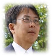俵典和准教授の写真