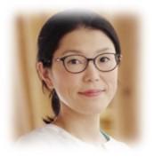 堀井里子助教の写真