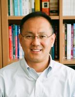 熊谷教授の写真