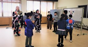 2019.11.28 由利本荘市立尾崎小学校