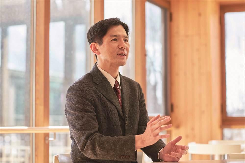 Picture of Dr. Norihito MIZUTO